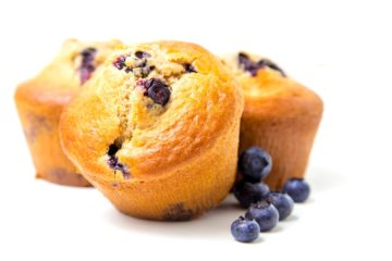 Muffin Mixes