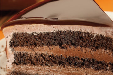 Apito Chocolate Moist Cake Mix