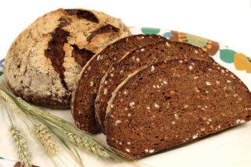 Dark Multi Seed Bread Mix