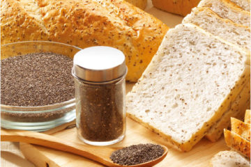 Chia Seed Bread Concentrate