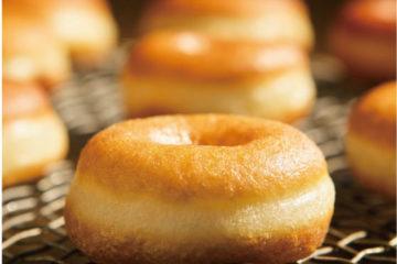 碧琪甜甜圈面包预拌粉