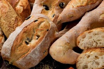 爱德森手工面包预拌粉