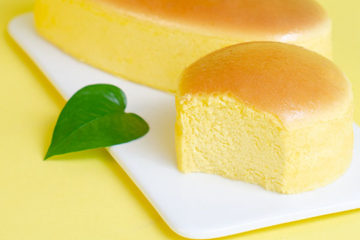 Parmesan Flavoured Cake Mix