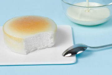 Yogurt Cake Premix