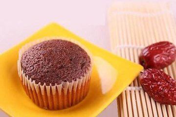 碧琪红枣纸杯蛋糕预拌粉