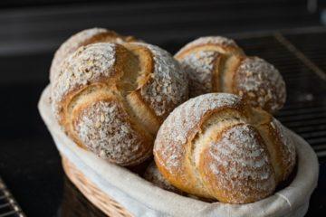 碧琪燕麦&大麦面包预拌粉